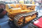 Caterpilar D4 of J Foster at Malvern 09 - IMG 5512