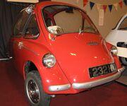 Trojan Bubble Car