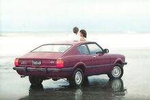 Ford Taunus GT coupé