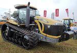 Challenger MT835C - 2011