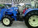 LS K5047 MFWD - 2013