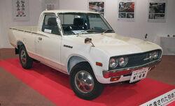Datsun 620 truck