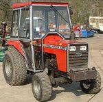 MF 1030 - 1990