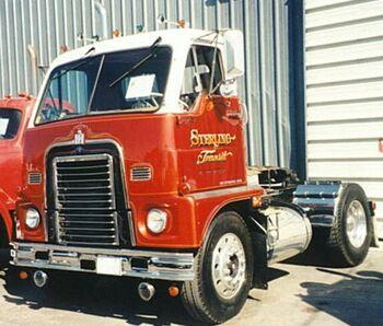 International 1964 DCO-405