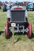Weeks-Dungey New Simplex radiator - carrington 2009 - IMG 9885