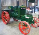 National Tractor Show - Peterborough