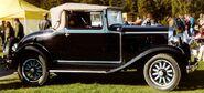 De Soto Series CF Convertible Coupe 1931