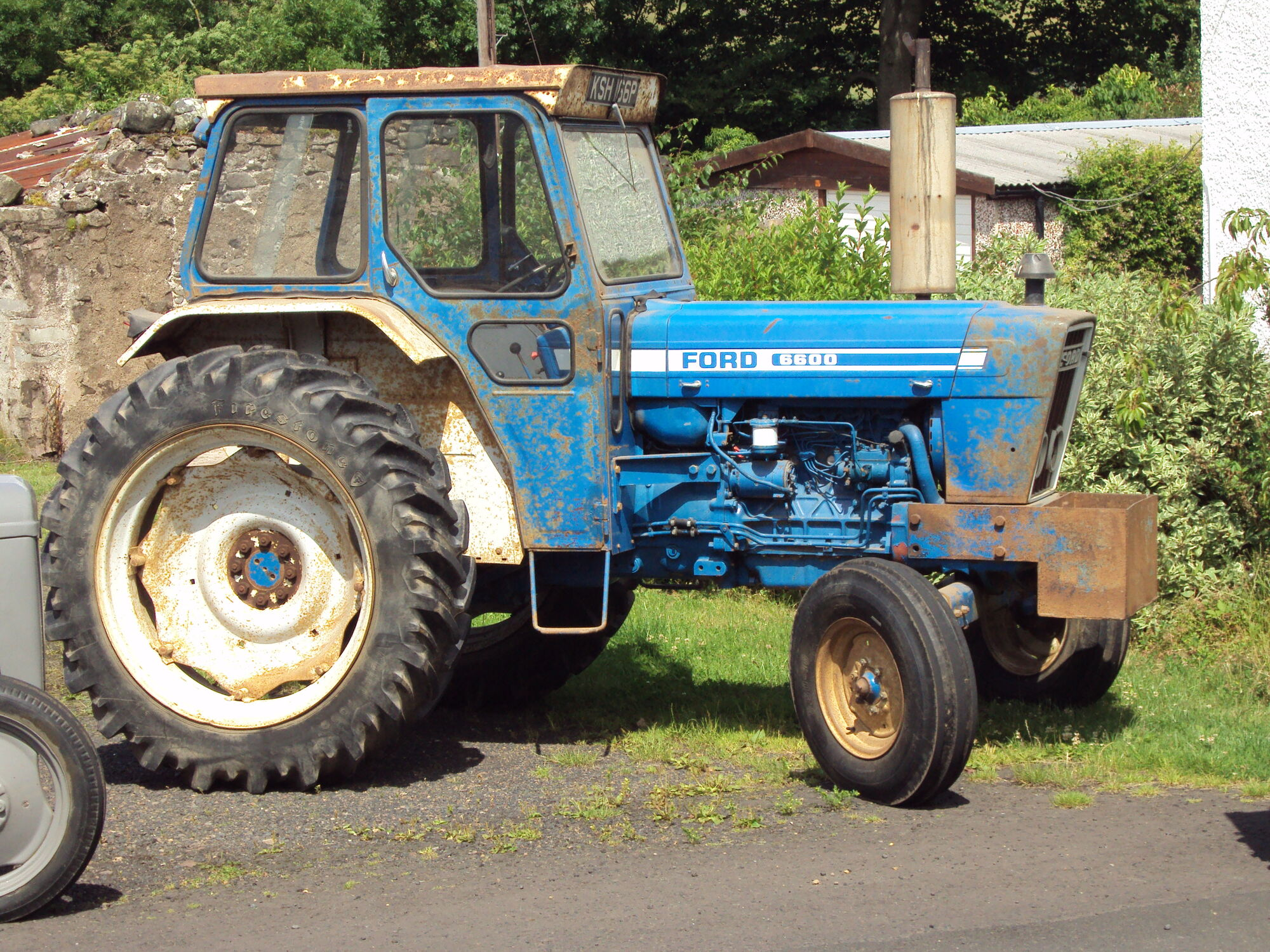 Ford Tractor 2600 Series : Category ford series tractor construction plant