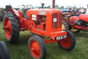 Nuffield Universal M4 of 1949 reg BEB 954 at Stoke Goldington 09 - IMG 9790