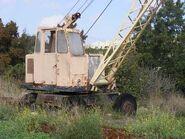 Neals NS45 Crane