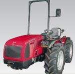 AGRIA (Hispania) 9095 S MFWD - 2010