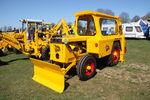 JCB 1 Digger sn 10080 reg AFL 674B at ECTS 2013 - IMG 9144