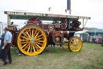 Burrell showmans sn 3610 William V reg J 6857 at GDSF 08 - IMG 0837