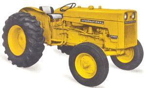 International 2424 1967