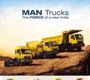 MAN Force