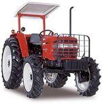 Yanmar Agritech 2060 XT Cultivation MFWD - 2009