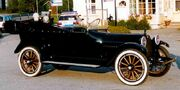 Studebaker Touring 1916