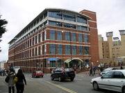 William morris building CU 24o07