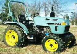AgTraxx 284 MFWD (green)-2002
