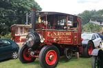 Foden no. 13536 wagon RY 9259 at Masham 09 - IMG 0241