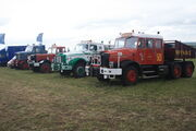 Scammell Gathering line up 09 - IMG 9299