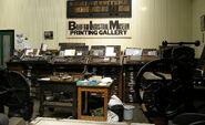 Bradford Industrial Museum 033