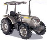 Agrale 5085.4 MFWD (silver)