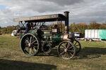 Garrett no. 33278 ST Princess Mary DP 4479 at Cheltenham 09 - IMG 4093