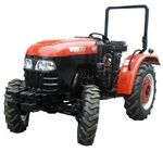 Worktrac 354S MFWD (Weituo) - 2012