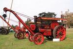 Burrell no. 4074 RL Crane The Lark CF 7951 at Old Warden 09 - IMG 0441
