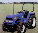 Long LandTrac 530 DTC MFWD-2000