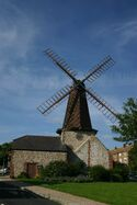 West Blatchington Mill