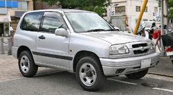 Suzuki Escudo 201