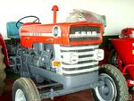 Ebro 160 (red) 2