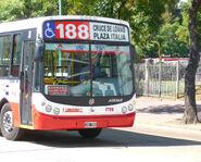Linea 188