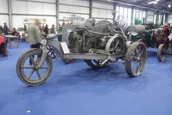 Little Bull - 5-12 of 1914 no. 910 at Newark VTS 08 - IMG 3746