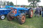 Roadless major sn? - reg KDO 236 at Stradsett Park Vintage Rally 2011 - IMG 1266
