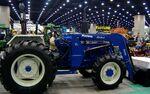 Montana Limited 675 DTC MFWD-2008