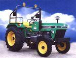 Standard 480 DI (green)-2006