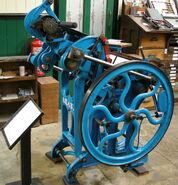 Bradford Industrial Museum 036