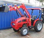 Lenar ES25 MFWD-2007
