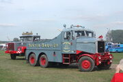 Sunters Scammell Junior Constructor HPY 54D at Pickering 09 - IMG 3429