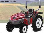Tong Yang TRX150 MFWD - 2003