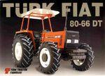 Turk Fiat 80-66 DT S MFWD