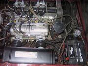 1976 Cosworth Vega engine (Bendix Electronic Fuel Injection)
