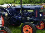 Fordson E27N Major at (74) Belvoir 08 - P5180408 edited