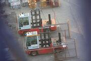 Sideloader forklift trucks - IMG 0245