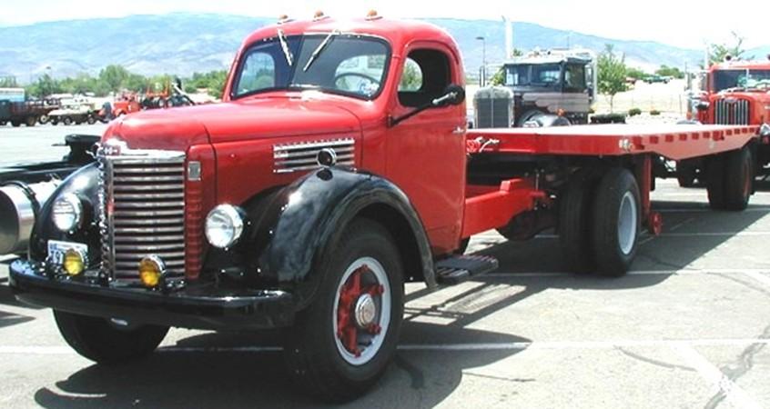 International Harvester Truck For Sale >> International KBS-7 Truck | Tractor & Construction Plant Wiki | FANDOM powered by Wikia