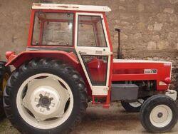 Steyr 768 (Basak)-1984