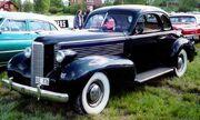 La Salle Series 38-5027 Coupe 1938